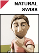 NATURAL SWISS